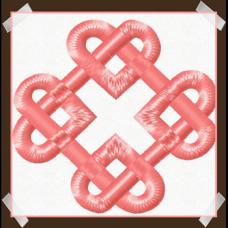 Celtic Knot 4x4