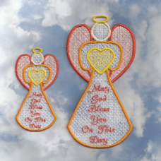 Angel Blessings FSL 2 Sizes 05