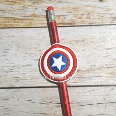 American Capt Pencil Pal ITH