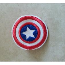 American Capt Shield Slide-It (Only)