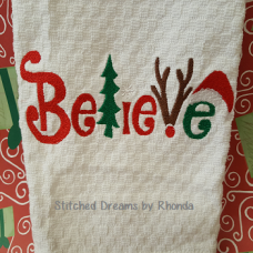 Believe Designs