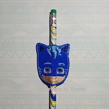 Catboy Mask Pencil Pal ITH