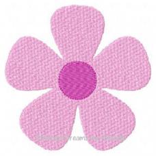 Flower Power Single 4x4