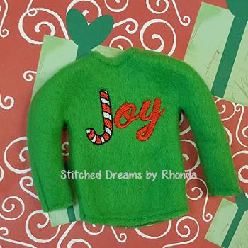 Joy Elf Shirt