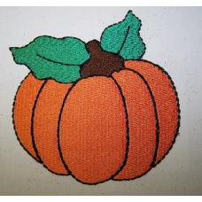 Pumpkin Single 4x4